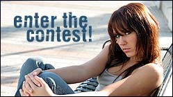 Win Jeans! Enter the Dorinha Wear contest!