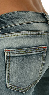 DORINHA Jeans - Lourdes - Light